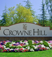 Crowne Hill