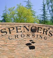 Spencers crossing
